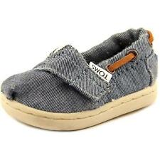 Tom's Boys Moccasins Baby Shoes