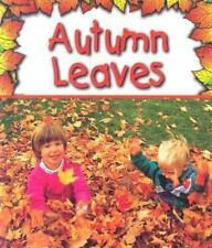 Autumn Leaves (Preparing for Winter)-ExLibrary