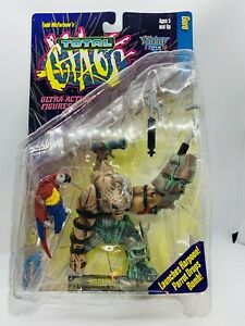 McFarlane Toys Total Chaos Gore Action Figure *NIB* Package Is Little Damaged