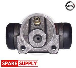 WHEEL BRAKE CYLINDER FOR ALFA ROMEO FIAT A.B.S. 52946X
