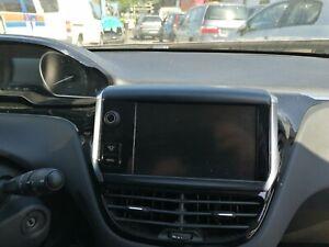 autoradio navigatore Peugeot 208