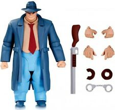 The Animated Series The New Batman Adventures Harvey Bullock Action Figure