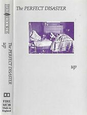 The Perfect Disaster ‎ Up CASSETTE ALBUM Shoegaze Indie Rock Fire Records