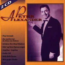 Peter Alexander Same (34 tracks)  [2 CD]