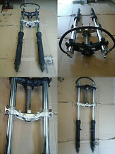 HONDA CB900F F2 BOL D'OR FRONT FORKS COMPLETE FORCELLA CB 900 F F2