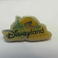 Disney Disneyland Resort Pin