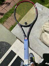 "Wilson Hyper Carbon Pro Staff 5.0 MidPlus 95 Tennis Racket 4 5/8"" Grip"
