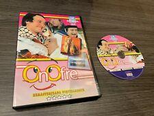 ONOFRE DVD CINE ESPAÑOL FERNANDO ESTESO BARBARA REY