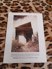 Mémoires d'un village de carriers du Midi, l'exemple de Saint-Restitut - 1982