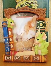 Pocket Dragons Letter Home Picture Frame 13804