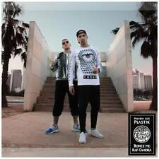 BONEZ MC & RAF CAMORA Palmen Aus Plastik (2016) CD  NEU & OVP
