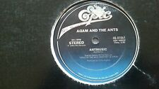 Adam and the Ants - Antmusic 12'' US Vinyl