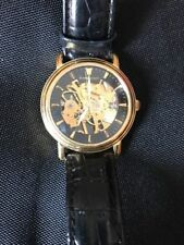 Stratosphere skeleton automatic watch