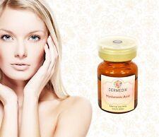100% ACIDE HYALURONIQUE Sérum Roller Derma Traitement hydratant la peau 0.169oz