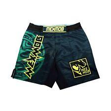 Mexmob Aztek Sun Mma Jiu Jitsu Grappling Box Fight Short