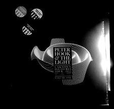 PETER HOOK & THE LIGHT Unknown Pleasures - 3 LP / Vinyl - RSD 2017- Joy Division