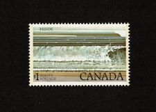 2 Stamps Of Canada, Fundy National Park & 1979 Kluane National Park Stamps