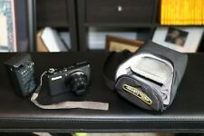 Canon Powershot S95 + Case + Charger + 2 Batteries - Excellent Condition