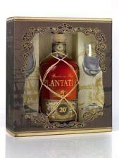 Rum Plantation Barbados XO Extra Old Geschenkset inkl.2 Gläser 40%vol 1x0,70L
