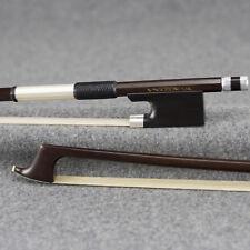 Niveau master Archet de violoncelle pernambuco Octogonal bâton bien équilibré