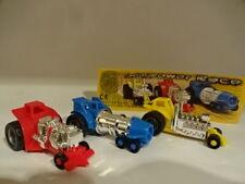 Satz 2003 - Traktor Power Race + alle BPZ