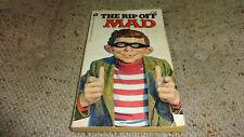 VINTAGE MAD COMIC BOOK DIGEST PAPERBACK WARNER APRIL 1973