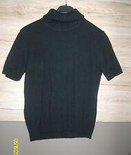 Damen-Pullover & Mittel mit Stehkragen und Taillenlang