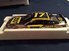 Rickey Stenhouse Jr Best Buy/ Nickel 1:24 Diecast Car