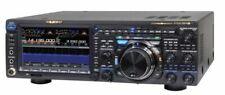 Ricetrasmettitore YAESU FTDX-101D HF-50 MHZ ALL MODE SDR 100W