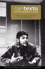 Contexto Lationamericano. Revista De Analisis Politico, No.5 / Octubre De 2007,