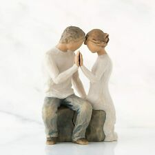 Willow Tree Around You, Sculpted Hand-Painted Figure_#27182 - Sale Off