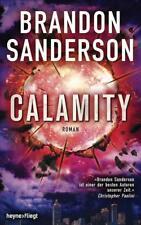 Calamity von Brandon Sanderson (2018, Gebundene Ausgabe)