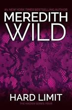 Hard Limit by,  Meredith Wild *NEW*