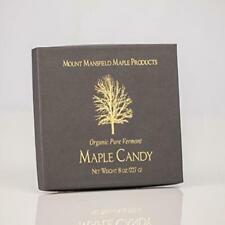Caramelo masticable, mantecol y turrón