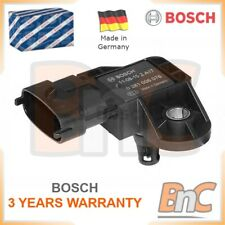 # Genuine OEM BOSCH HD Boost Capteur De Pression Du Collecteur D'ADmission Capteur De Pression