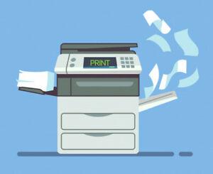 A4 Document Printing Service | Letterhead | Full Colour