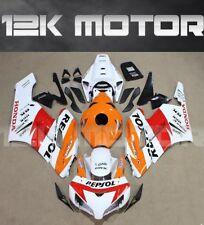 HONDA CBR1000RR CBR 1000 2004 2005 Fairings Set Fairing Kit Bodywork Repsol 22