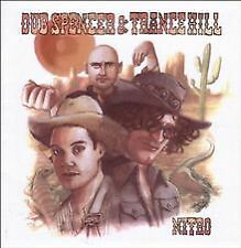 Nitro von Dub Spencer & Trance Hill | CD | Zustand akzeptabel