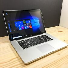 MacBook Pro 15   QuadCore i7 - 16GB - 1TB SSD HD  Office/FinalCut/Adobe/LogicPro