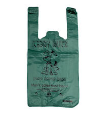 More details for high quality heavy duty large dog poop pet poo waste bags