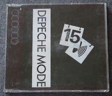 Depeche Mode, little 15, Maxi CD N° 18