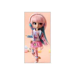 Doll pullip groove Jun Planning Akemi Sheryl Designs Doll