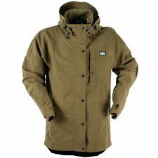Ridgeline Monsoon Classic Jacket + FREE RIDGELINE FLEECE Teak Hunting