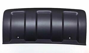ORIGINAL Audi Abdeckung Anhängerkupplung AHK Stossstange Q7 4L0807819H V7W