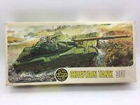 Airfix Chieftain Tank Kit Type 4 Box. 00 Scale 1/76 Boxed Spares