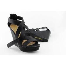 Sandalias y chanclas de mujer Laundry color principal negro talla 37