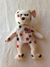 ty Beanie Baby Glory 4188, rare, condition new, tags in tact