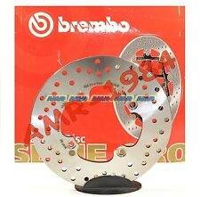 DISCO FRENO BREMBO HONDA XL 600- 650-700 TRANSALP HORNET 900 BUELL 1200 68B40780