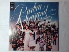 BARBRA STREISAND ...And other musical instruments lp ITALY RARO GEORGE GERSHWIN