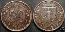 Allemagne. 50 Pfennig 1919 Fer [n°4093]